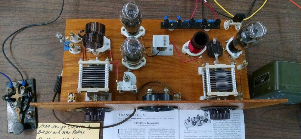 LW3DTR – Radio y otras yerbas
